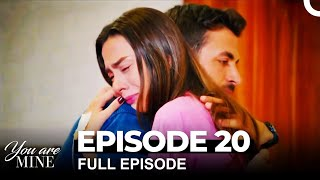 You Are Mine Episode 20 (English Dubbed)