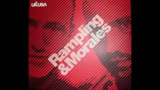 UK vs USA... Rampling & Morales