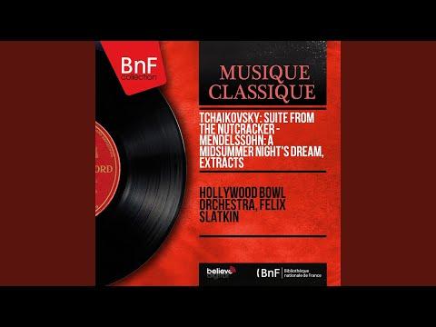 Suite From The Nutcracker, Op. 71a, II. Characteristic Dances: March. Tempo Di Marcia Viva