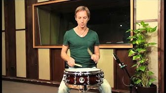 Pure Drumming - Thomas Simmerl - Schlagzeugschule