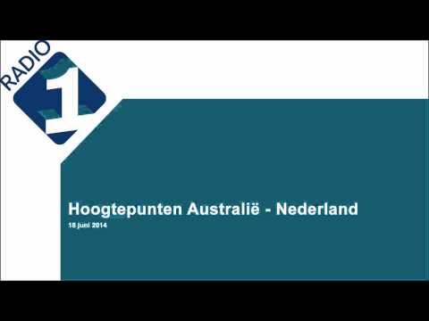Hoogtepunten Australie - Nederland