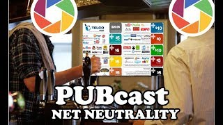 Fanagram PUBcast- Net Neutrality & why should you care.
