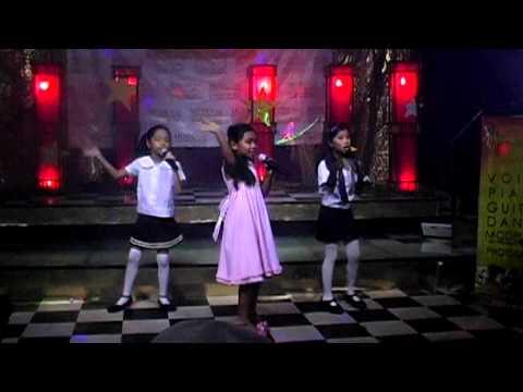 WE FOUND LOVE - Music First Talent Training Center