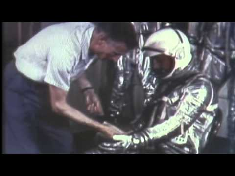 Gus Grissom: NASA's Most Controversial Astronaut