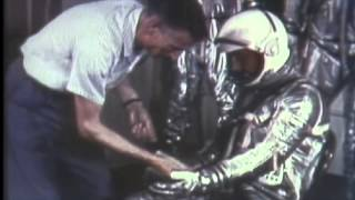 Gus Grissom: NASA
