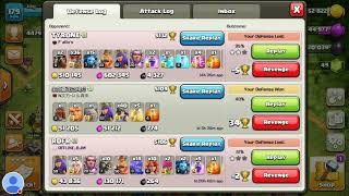 TH11/12 best base for trophy push to legends.