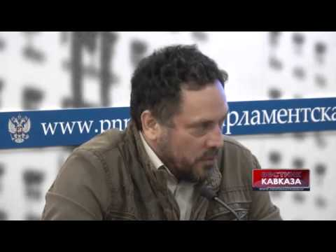 "Maxim Shevchenko: ""Russia came to the Caucasus after Georgia"""