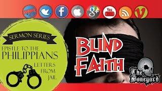The Boneyard - Blind Faith (No Thinking allowed)