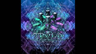 Trold  -  In the Hand Of the Shaman