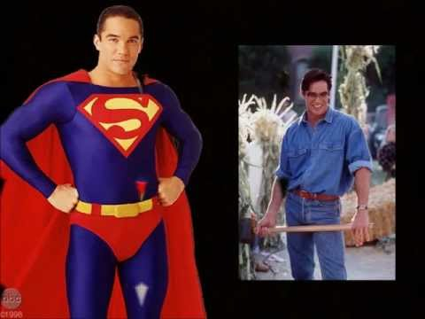 Lois and Clark The New Adventures of Superman, Clark Kent Tribute