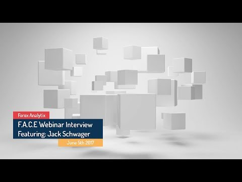 F A C E Webinar Interview June 5th 2017 Jack Schwager