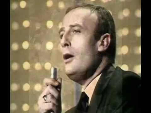Edward Woodward - The Way You Look Tonight  1970