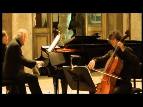 Erik Berchot & Manfred Stilz - BACH / BRAHMS / RACHMANINOV