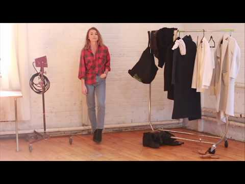 Get 23 Outfits With A Capsule Wardrobe | allegralouise Images