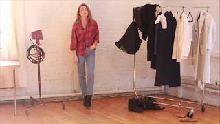 23 Outfits With A Minimalist Capsule Closet   Allegra Shaw