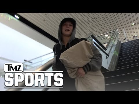 Ronda Rousey Wrecked After Wrestlemania, 'Haven't Slept In 2 Days!' | TMZ Sports