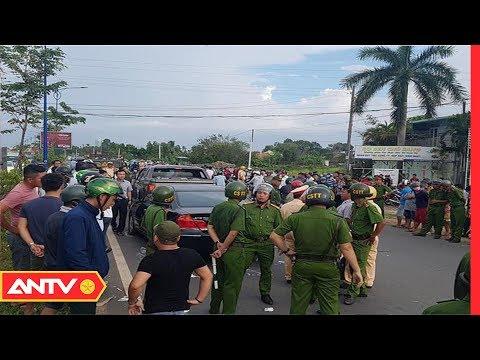 An ninh ngày mới hôm nay | Tin tức 24h Việt Nam | Tin nóng mới nhất ngày 26/06/2019 | ANTV