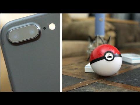 IPhone 7 Plus Portrait Mode Demo And Walkthrough (Depth Effect)