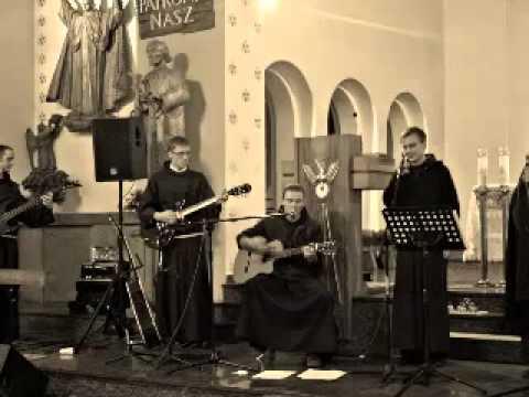Byłem kiedyś sam - Zespół Biedaczyna - Piosenki Religijne