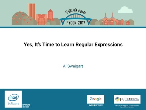 Image from Yes, It's Time to Learn Regular Expressions