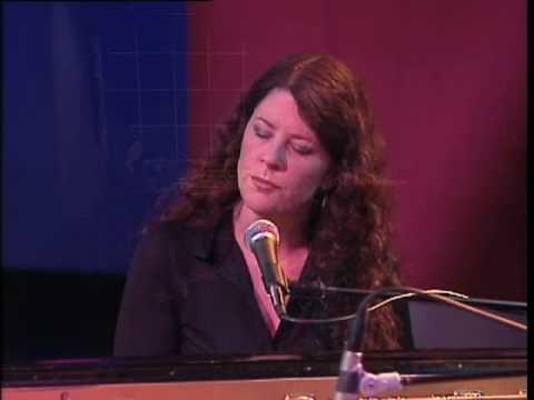 Krista Detor, PBS: 'Dancing in a Minefield' (Mudshow)