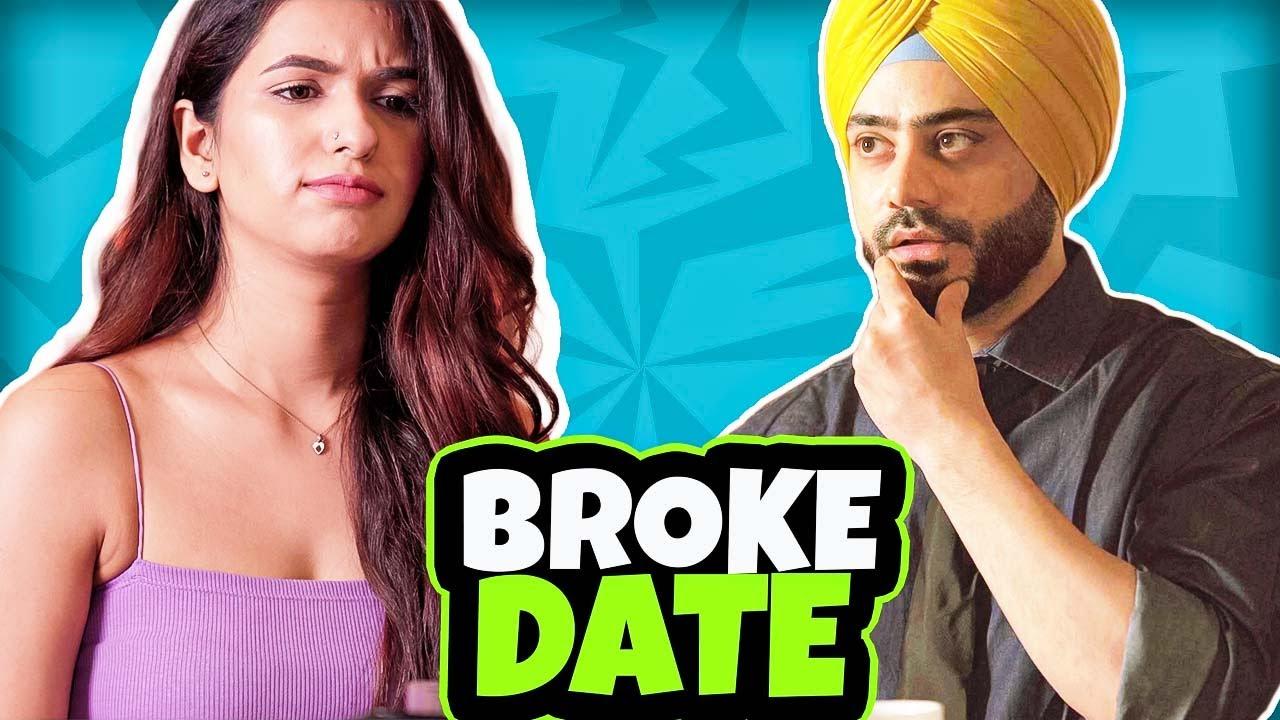 Broke Date