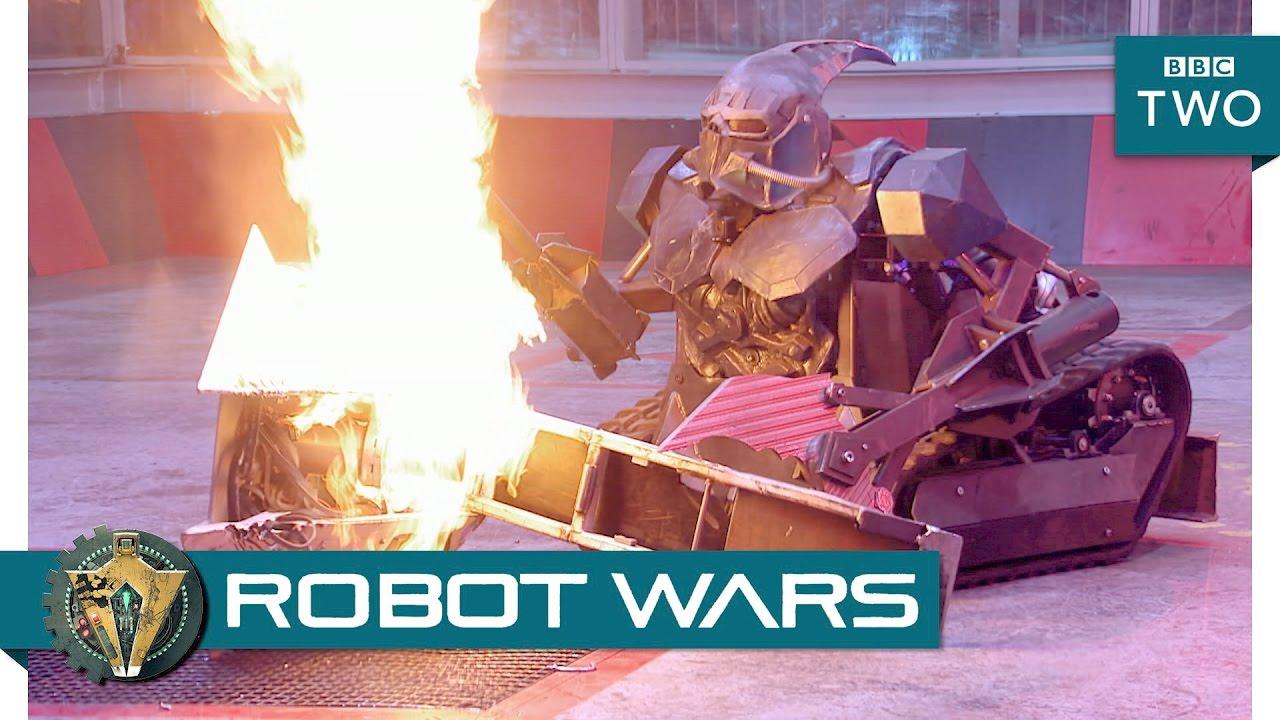 Download Robot Wars: Episode 5 Battle Recaps 2017 - BBC Two