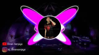 Kutu Loncat - DJ DINAN SANJAYA ( FVNKY REMIX ) 2019