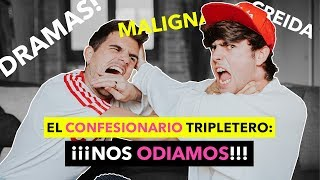¡NOS ODIAMOS! - The Tripletz