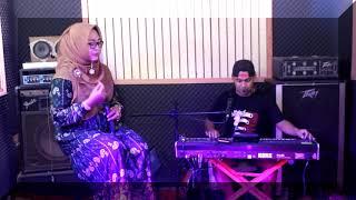 AHTAJI ANA ( Mbak IIS Feat Mimin Istanbul ) Live Studio