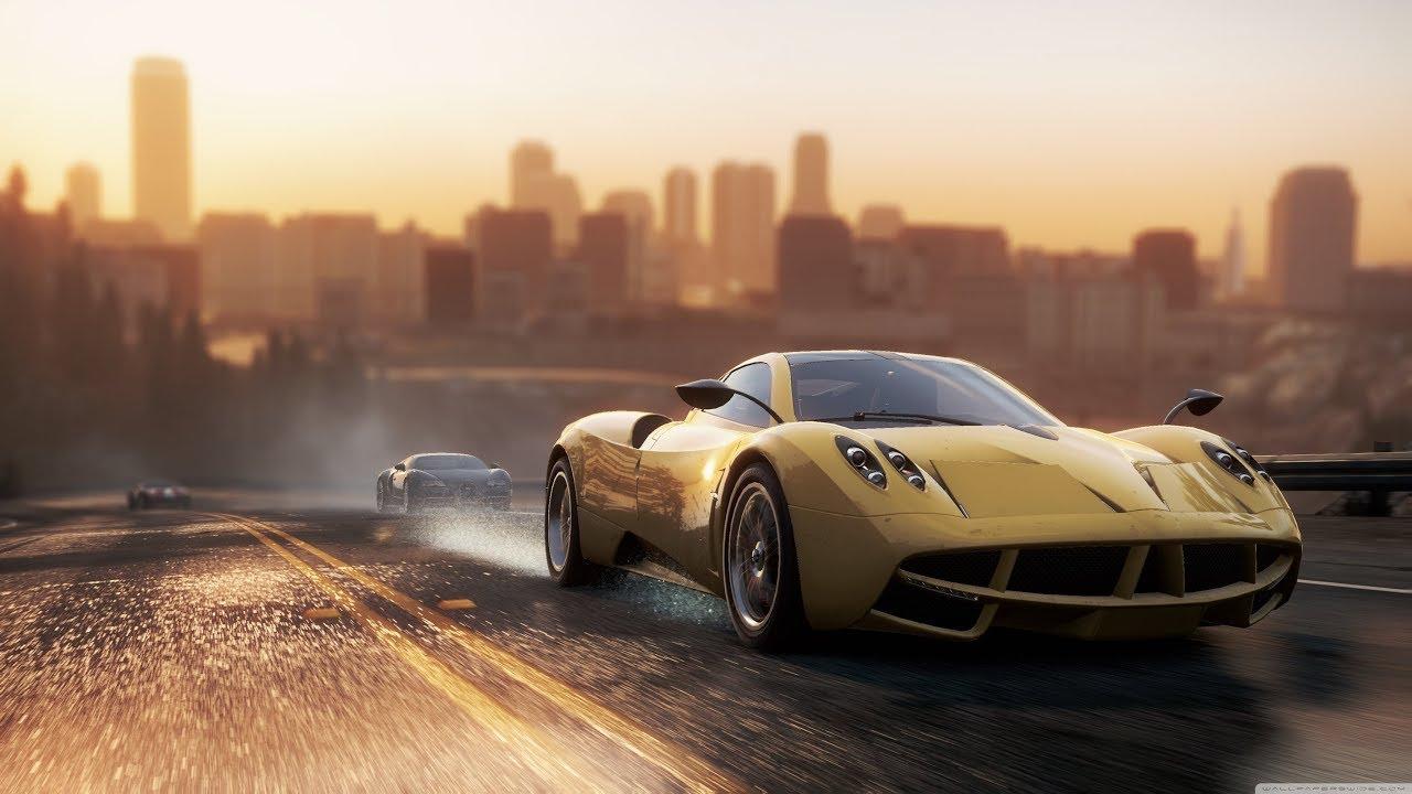 Top 5 Best Open World Racing Games Youtube