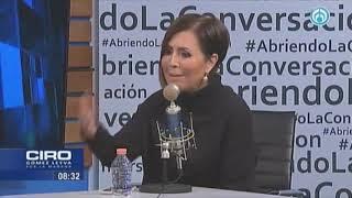 Rosario Robles: