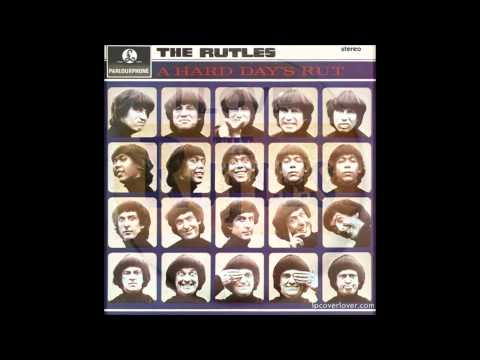 Rutles Cheese and Onions.(Instrumental) wmv