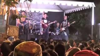 """Lolot Band album terbaru """"Ngugut Jeriji"""" konser di desa angantaka"""