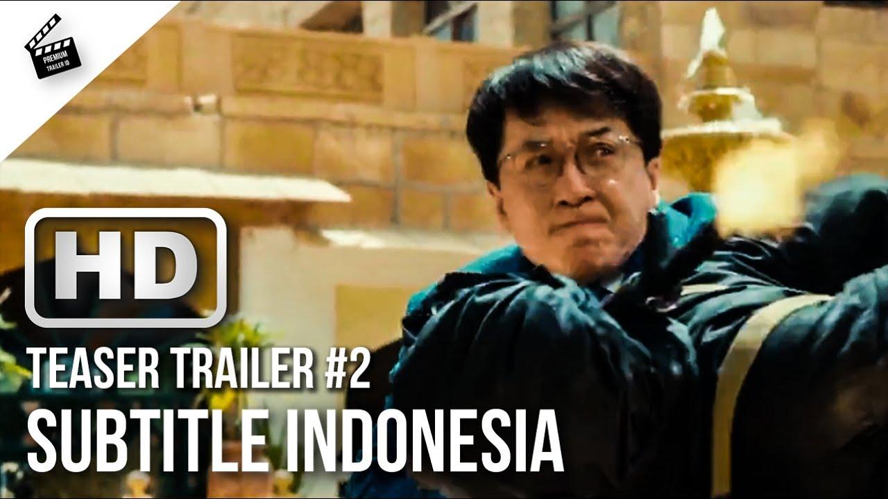 VANGUARD Teaser Trailer #2 (2020) HD Subtitle Indonesia ...