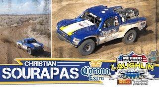 Sourapas Motorsports WINS 2018 Laughlin Desert Classic