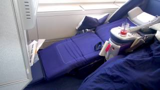 LH711 NRT-FRA Lufthansa A380