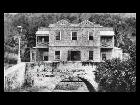 History Of St.Vincent And The Grenadines