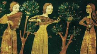 Tammuriddara - Assummata di lu corpu di la tunnara - Navaii (medieval sicilian music)