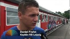 Trainingauftakt der Roten Bullen - RB Leipzig startet mit 5+1 Neuverpflichtungen