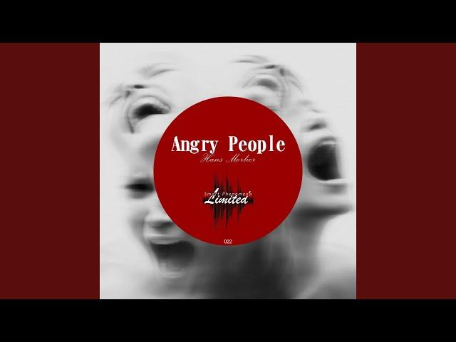 Angry People [Side B]