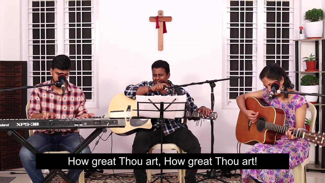 Download Socian Worship | 18th September | Aditya, Edwin & Abhishiktha