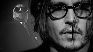 Johnny Depp to star in The Invisible Man - Collider