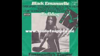 GIACOMO DELL`ORSO - Emanuelle´s Theme (Black Emanuelle Soundtrack)