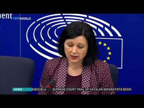 Saudi Arabia added to EU's money laundering blacklist Mp3