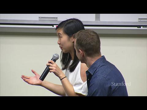 Live Office Hours with Yuri Sagalov and Sam Altman - CS183F