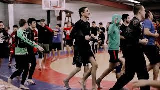 Турнир по спортивной борьбе БОЕВАЯ СИБИРЬ