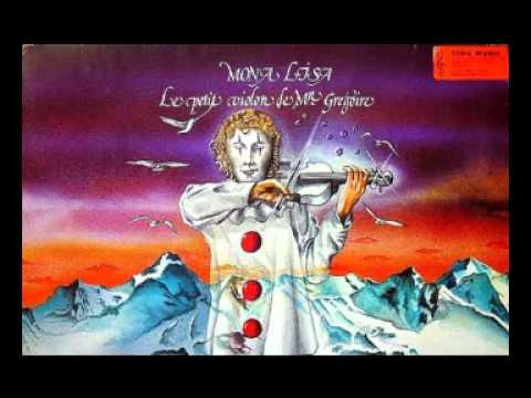 (Progressive Rock) Mona Lisa - allons z'enfants