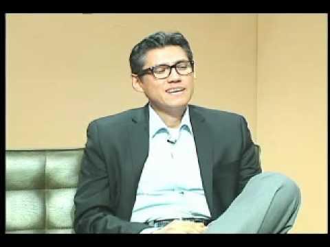 Enrique Otarola  Interview February 2011
