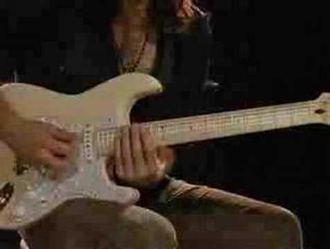 Richie kotzen young guitar